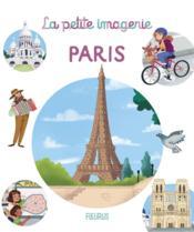 Paris - Couverture - Format classique