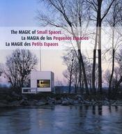 La Magie Des Petits Espaces - Intérieur - Format classique