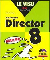 Le Visu Mac-Pc Director 8 - Intérieur - Format classique