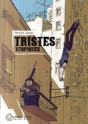 Tristes utopiques - Intérieur - Format classique