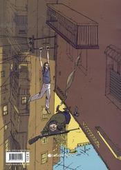 Tristes utopiques - 4ème de couverture - Format classique