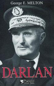 Darlan - Intérieur - Format classique