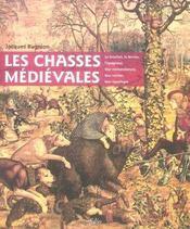 Les Chasses Medievales - Intérieur - Format classique