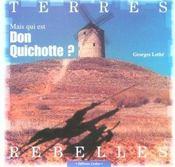 Mais Qui Est Don Quichotte ? - Intérieur - Format classique