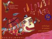 L'alphabet des poètes - Couverture - Format classique