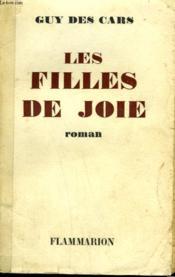 Les Filles De Joie. - Couverture - Format classique
