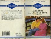 Aventure Au Clair De Lune - Man Of Truth - Couverture - Format classique