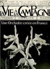 La Vie A La Campagne N° 21 - Couverture - Format classique
