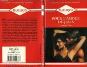 Pour L'Amour De Julia - Lock, Stock And Barrel - Couverture - Format classique