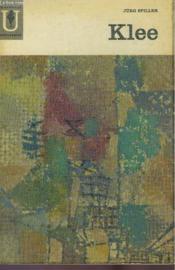 Paul Klee - Couverture - Format classique