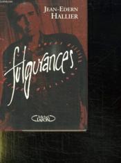 Fulgurances - Couverture - Format classique