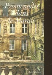 Le Marais - Couverture - Format classique