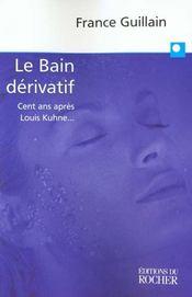 Le bain derivatif - Intérieur - Format classique
