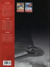 USA über alles t.1 ; projet Aurora - 4ème de couverture - Format classique