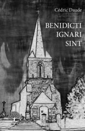 Benidicti Ignari Sint - Couverture - Format classique