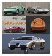 Giugiaro - Couverture - Format classique