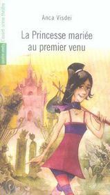 La princesse mariee au premier venu - Intérieur - Format classique
