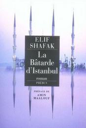 La bâtarde d'Istanbul - Intérieur - Format classique