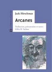Arcanes - Intérieur - Format classique
