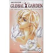 Global garden t.4 - Couverture - Format classique