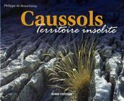 Caussols - Intérieur - Format classique