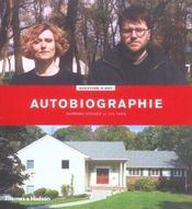 Autobiographie - Intérieur - Format classique