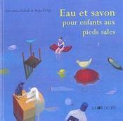 Eau Et Savon Pour Enfants Aux Pieds Sales - Intérieur - Format classique