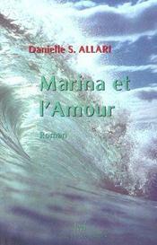 Marina et l'amour - Intérieur - Format classique