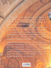 Palaces de france - 4ème de couverture - Format classique