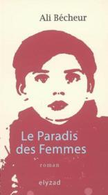 Le paradis des femmes - Couverture - Format classique