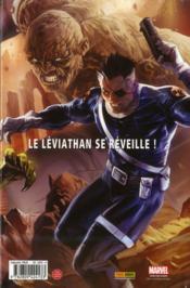 Secret warriors t.2 ; le réveil de la bête - 4ème de couverture - Format classique