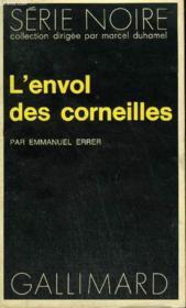 Collection : Serie Noire N° 1711 L'Envol Des Corneilles - Couverture - Format classique