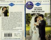 Une Epouse Pour Un Don Juan - Spring Bride - Couverture - Format classique