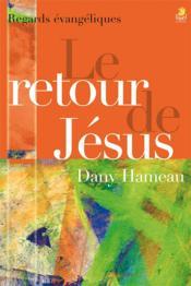 Le retour de Jésus - Couverture - Format classique