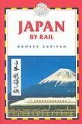 *Japan By Rail* - Couverture - Format classique
