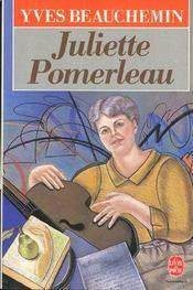 Juliette Pomerleau - Intérieur - Format classique
