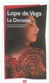 La dorotea - Intérieur - Format classique
