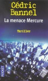 La Menace Mercure - Couverture - Format classique