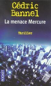 La Menace Mercure - Intérieur - Format classique