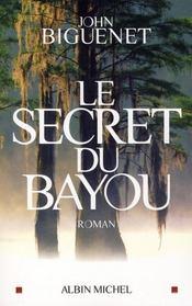 Le secret du Bayou - Intérieur - Format classique
