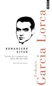 Romancero gitan - Couverture - Format classique