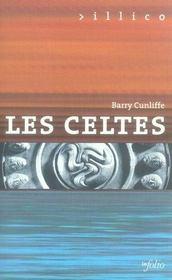 Les celtes - Intérieur - Format classique