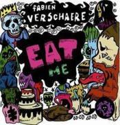 Eat me - Couverture - Format classique