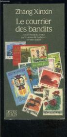 Le courrier des bandits - Couverture - Format classique