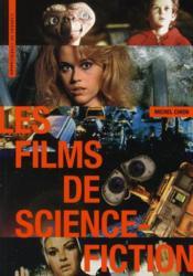 Les films de science-fiction - Couverture - Format classique