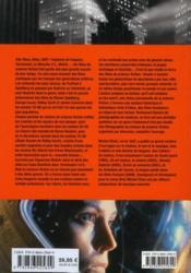 Les films de science-fiction - 4ème de couverture - Format classique