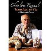 **charlou raynal tranches de vie - Couverture - Format classique