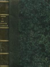 Nos Peintres Du Siecle - Couverture - Format classique