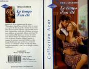 Le Temps D'Un Ete - The Unmarried Bride - Couverture - Format classique