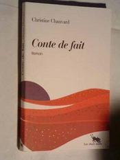 Conte De Fait - Intérieur - Format classique